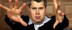 Lemony Snicket Helps You Conquer Your Fears TODAY  To celebrate publication of The Dark, the mysterious figure himself takes over @HuffPostBooks TODAY between 3:15pm and 3:45pm ET to answer your questions about FEAR. Don't be scared. Just #AskSnicket.