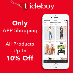 Tidebuy Fashion Shopping
