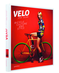 VELO?2nd Gear by Gestalten (Design Milk)