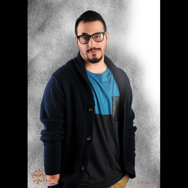 My new photos by finesse photography studio (at finesse photography al fanar)