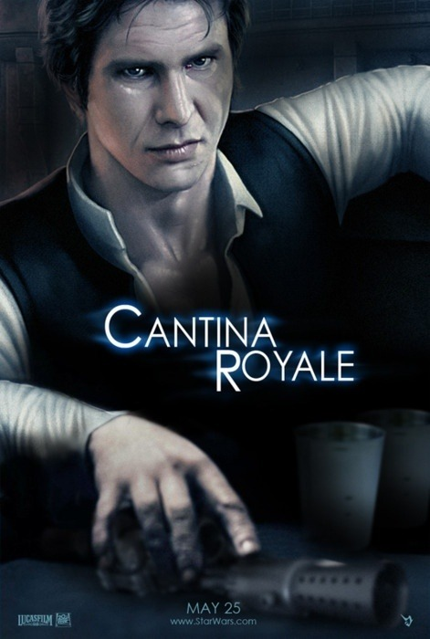 largemick23:  Cantina Royale