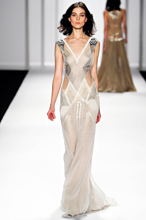 couturethroat:  J. Mendel Fall 2012