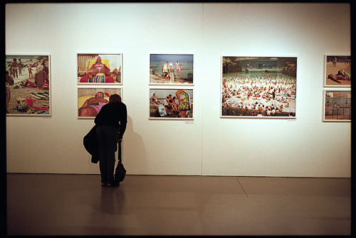Martin Parr on Flickr.