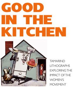 Printmaking openings around UNM this weekend: Good In The Kitchen: Tamarind Lithographs Public Reception, March 8, 5 - 7 pm (via Tamarind Institute: Lithography Workshop and Gallery) and LAST MONUMENTS An exhibition of recent works by Frol Boundin March 8th - April 12th SCA Contemporary Art 524 Haines Ave. NW, Albuquerque, NM 87102 Opening Reception: March 8th, 5-8 PM