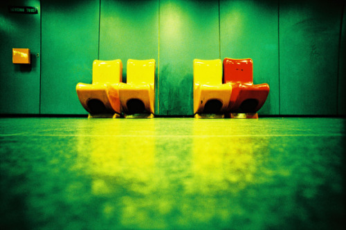 lomographicsociety:Explore Lomography Nearby - Budapest, Hungary