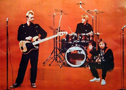 superseventies:  The Police