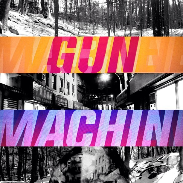 "The new ""Nightmare"" mix of of my trailer for Gun Machine by Warren Ellis is now live on io9, here. WARNING: may cause hard vestigial nipples, nictitating third-eye, religious dysmorphic disorder, Stalingrad ennui, an uncontrollable urge to lick the sweat from the napes of strangers, underboob goosebumps, and heliotropic penile response. Discontinue use if you experience soggy bottom."