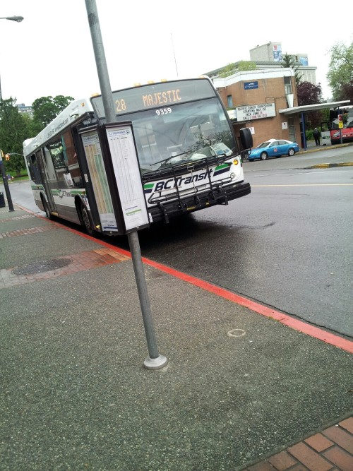 squidinktea:  This bus speaks to me on a personal level