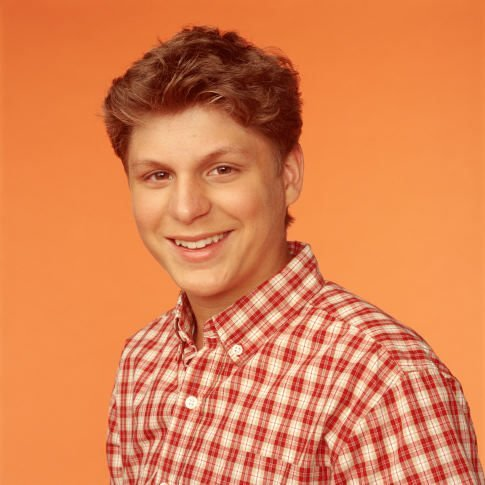 Arrested Development Yearbook: George Michael Bluth