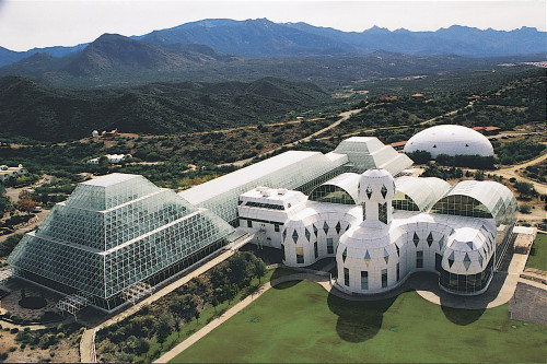 "biosphere2:  University of Arizona Arts and Museums, including Biosphere 2, came in at #5 in the nation! ""30 of the most amazing university museums"" http://bit.ly/10UTM8n"
