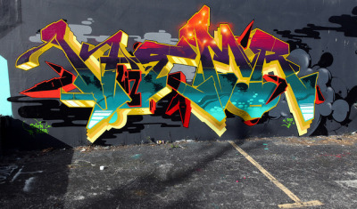 ART BAZZY 2012 by ALL CHROME on Flickr.Kems