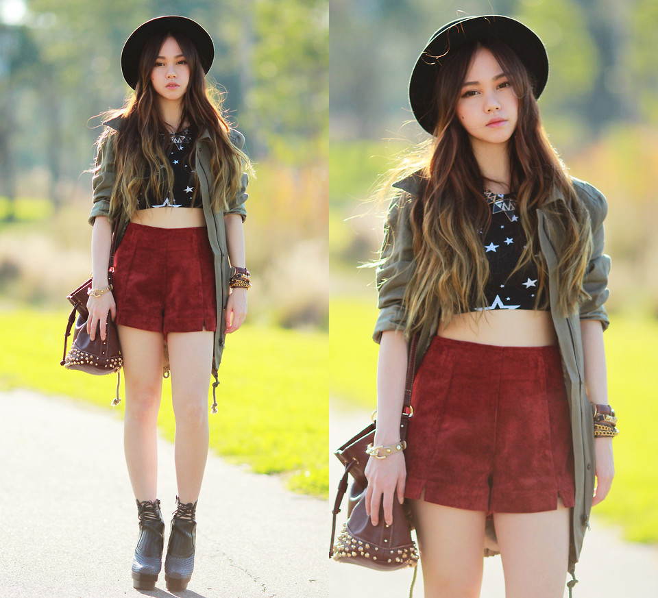 lookbookdotnu:  Next to You (by Chloe T)