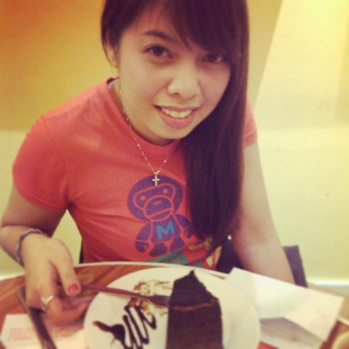 Foodtrip (at Banapple Pies and Cheesecakes)