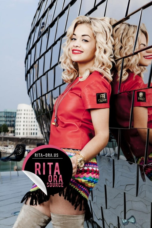 ritaora-news:  EXCLUSIVE FROM THE ULTIMATE RITA ORA FANSITE. Click here for more!