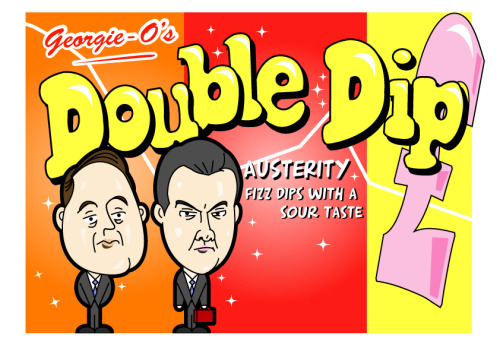 CONfectionery Double Dips - New version