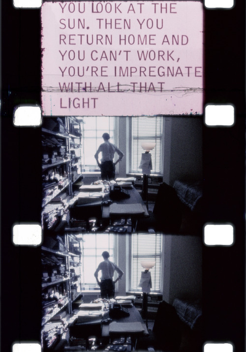 Jonas Mekas in Philadelphia this weekend. Info here. I've been working on this series for about a year and it will be great.