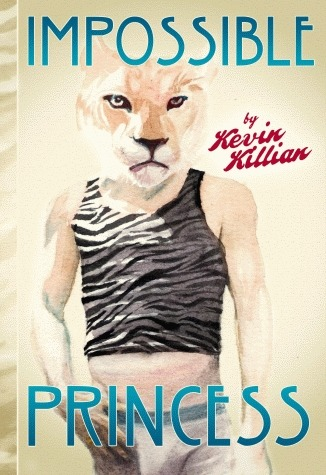 "Impossible Princess (2009, Kevin Killian)  Have I written before about the danger of short story collections?  One shitty grape spoiling the bunch and all that.  It's hard to apply that here—several of the stories actively defy being taken series—they're little more than thought experiments or porn scenarios.  Is a funny story about rape really funny?  What if the rapist is a lonely popstar, and his victim a narcissistic closet case attending a swimming-pool sales convention in England?  What if Kylie Minogue has a walk-on roll in the star, eating pizza late into the night?  I did love the Flannery O'Conner pastiche—He would have been a good man if there'd been someone to fuck him in the ass with a gun and shoot every day of his life.""  That's how you write a story about motherfucking AIDS. And the bit about Hank Williams (if a little out of place), The bit after Marguerite Duras.  I haven't read anything better about 9/11, the way America is always making and selling heroes. Albeit a book I very much enjoyed, why end on such a fucking downer?  I guess I just don't understand the mechanics of a healthy master/slave relationship."