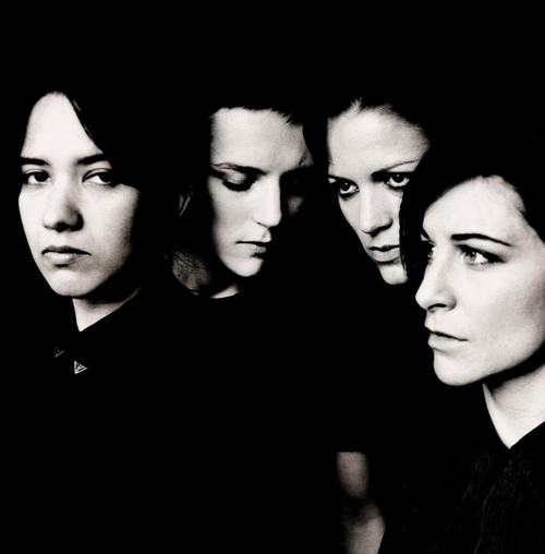 Hype-Worthy New Tracks/Bands ft. Fierce Females: @Dungeonesse + @Savagesband + @_T_E_E_N_ + @Jessie_Waree + GitaView Post