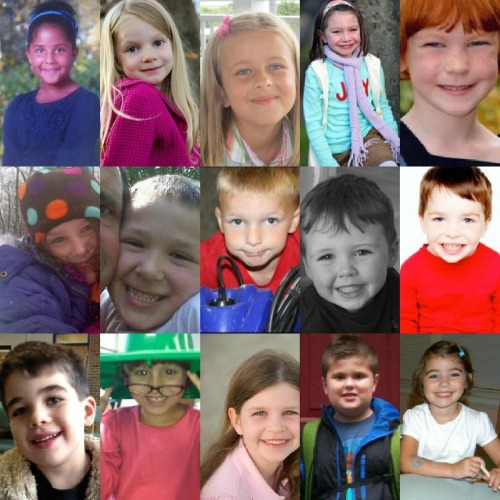 s0uthern-bliss:  My heart breaks seeing this. Rest In Peace, angels. <3