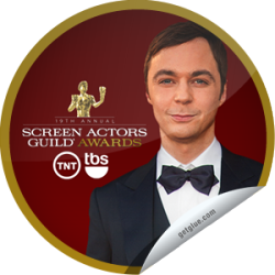I just unlocked the The 19th Annual SAG Awards TV Nominees sticker on GetGlue                      53319 others have also unlocked the The 19th Annual SAG Awards TV Nominees sticker on GetGlue.com                  You can't stop watching TV shows nominated for SAG Awards. Tune in to see who wins on Sunday, January 27 @ 8pm ET on TNT & TBS. Share this one proudly. It's from our friends at TNT and TBS.