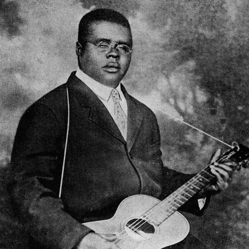 Guitarists who made a difference…… Blind Lemon Jefferson