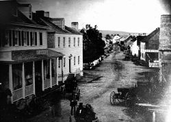 Lower St. George StreetAnnapolis Royal, Nova Scotia