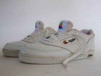 "donarchitek:   ""Apple Classics? I'd Rock those"""