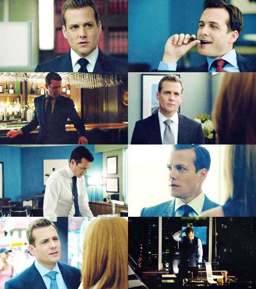 screencap meme: harvey specter+ my emotions requested by fantasymiracles