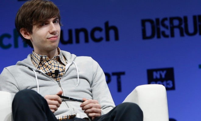 Can you buy cool? Yahoo is reportedly looking to purchase Tumblr