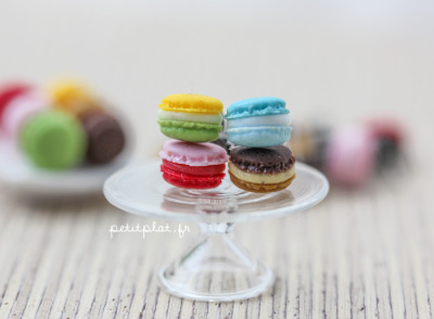 The cutest tiny food by Petit Plat. View Post