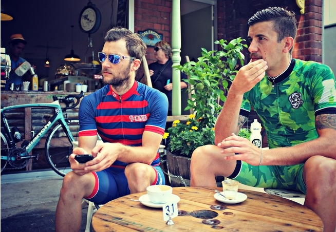 cyclivist:  The Attaquer boys going from strength to strength. Via Broadsheet.