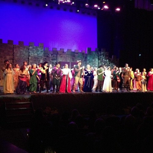 @i___jt 😘 (at Tower Theatre)
