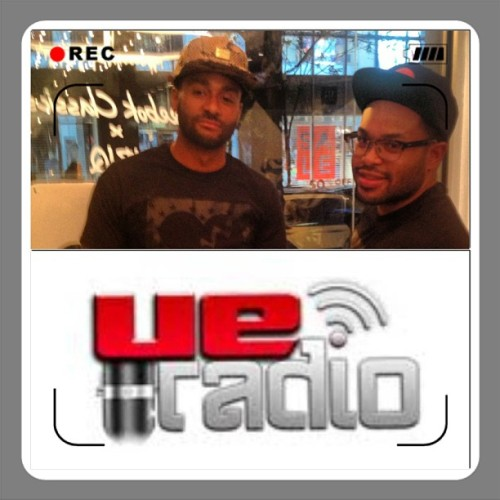 #tunein to #UEradio tonite at 8pm - for the #dntn #brandboys  @Mar_cyl @ #theManBehindTheBrand #DonScott will be joining the #RealExposure show for an exclusive interview and the scoop on upcoming events.