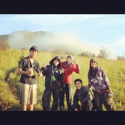 #adventure #merbabu #vagus