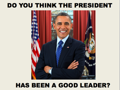 LIKE if you think President Obama has been a good leader COMMENT if you disagree   Political scientist Norm Ornstein argues that the media is too critical of President Obama's inability to get Congress on board with his agenda. What's your opinion?