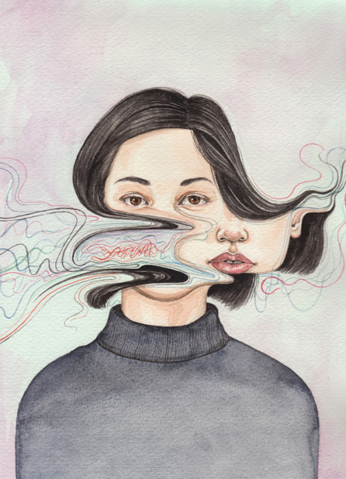 New Work by Henrietta Harris