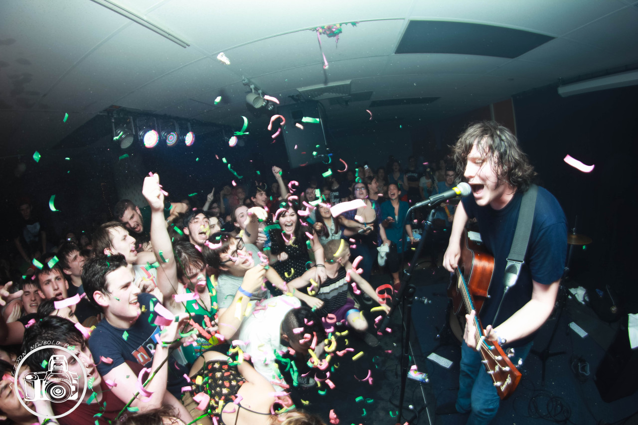 allynewbold:  The Front Bottoms by Ally Newbold