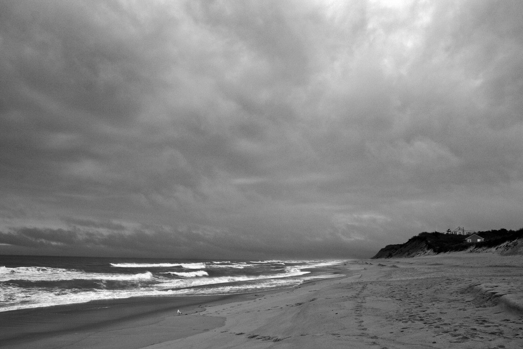 Coast Guard Beach, Cape Cod, December 2006