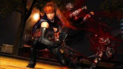 Demo, Pricing and SmartGlass Feature Revealed for Ninja Gaiden 3: Razor's Edge - Read more here —> http://bit.ly/zx4rqA