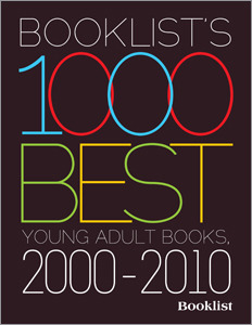malindalo:  bluesyemre:  Booklist's 1000 Best Young Adult Books, 2000–2010  With the explosion in YA publishing, it's harder than ever to separate good books from the rest.   View Post  So who's going to count the diversity represented in this book? :)  Someone with a spare $60. And is it just me, or does a book covering 2000-2010 coming out in 2014 seem out of date?  Booklist's 1000 Best Young Adult Books of the Last Decade. I mean, I get wanting to only include books that have been somewhat tested by time, but why not cover a wider range then? (And I just realized that books published in 2000 came out when I was in elementary.  I just keep getting older.)