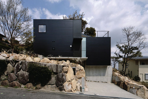 krampon ~ shogo aratani architect & associates