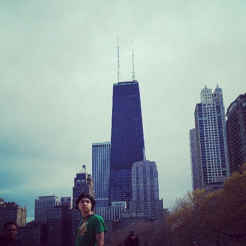 Chicago! (at Lakefront Trail)