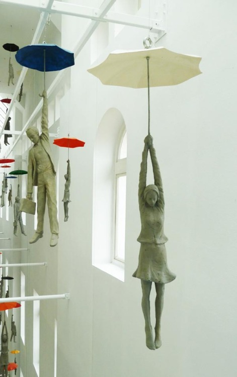 artruby:  Michal Trpák, Slight Uncertainty.   Cool installation/sculpture…