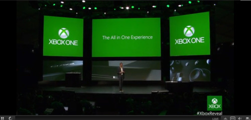 "graphiteknight:  ""XBOX ONE""Wow good job there Microsoft.  I think Balmer just goes up to kids up on the street and says ""Pick a number between one and one-hundred, and that will be the suffix of our new product"""