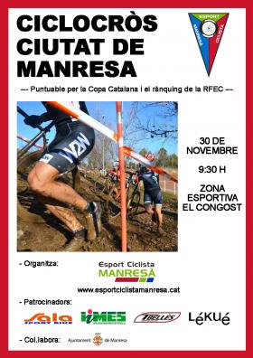 Cyclocross Manresa