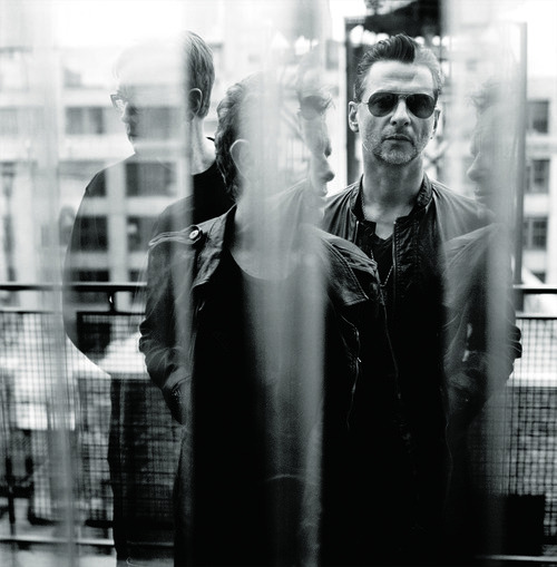 ANTON CORBIJN - Depeche Mode 'Delta Machine' photos, 2013…