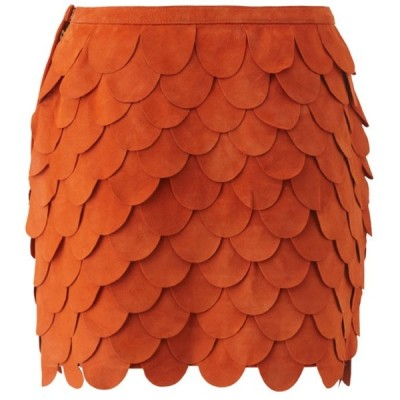 Sass Bide mini skirt   ❤ liked on Polyvore (see more suede skirts)