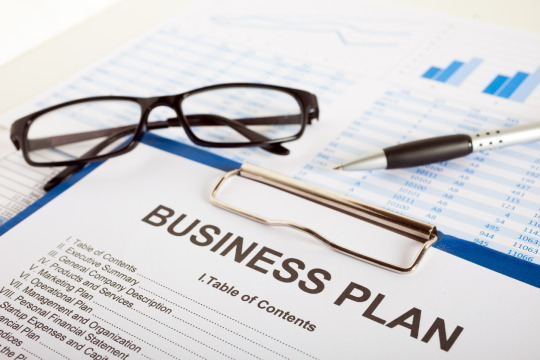 business plan on production of medical