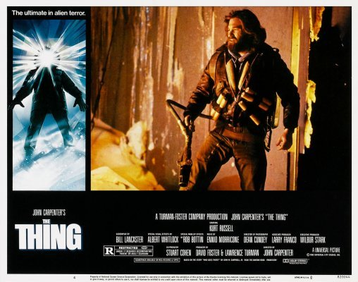 The Thing (via http://www.piccsy.com)