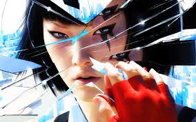 Mirror's Edge Story: 5/10 Gameplay: 9/10 Graphics: 7/10  Total rating: 7/10